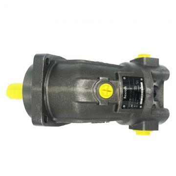 Parker Compumotor Servo Motor Model: SM233BE-LTQN