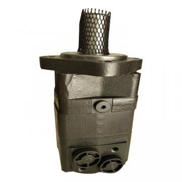 Parker / Compumotor - TQ10 - Servo Drive Driver W/ Parker SM161AE-N10N - Motor