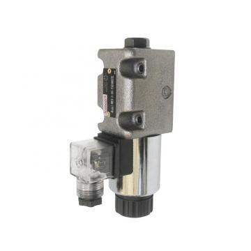 Parker ELECD1 Cable Gland Din Plug For Solenoid Valve