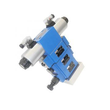 PARKER-MAGNETVENTIL 7C111P3 34 1SHF7 MODELL: 742210115B